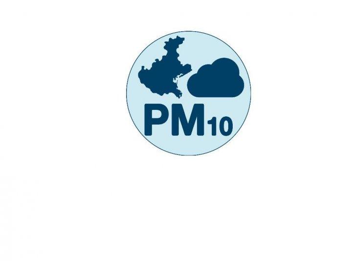 Allerta PM10 Veneto