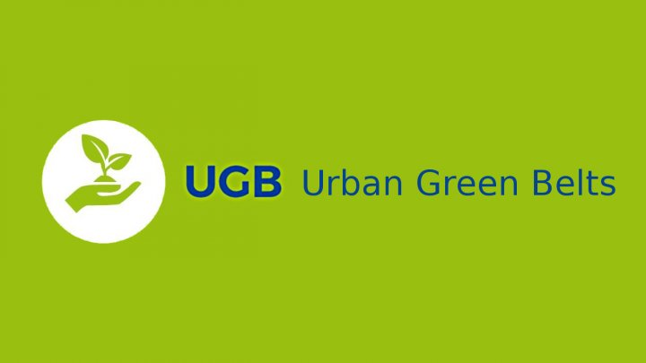 UGB - Urban Green Belts